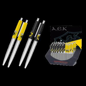 Στυλό διαρκείας ΑΕΚ - ΑΕ292