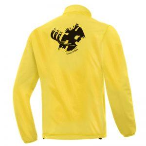 Ζακέτα Φόρμας ΑΕΚ Niagara στίβος (Κίτρινο)
