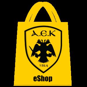 Το επίσημο eShop της Μάνας ΑΕΚ