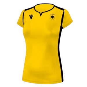 ΑΕΚ Γυναικεία Εμφάνιση Volley Γυναικών (Κίτρινο)