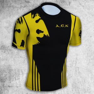 RASH GUARD 100-21NB