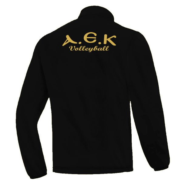 ZAKETA FULL ZIP TOP NEMESIS ΒΟΛΕΪ 8122
